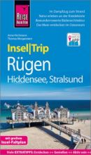 Reise Know-How InselTrip Rügen und Hiddensee mi...